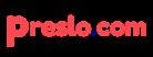 Logo PRESLO - Pożyczka online w 15 min