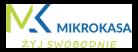 logo Mikrokasa - Pożyczka online w 15 min