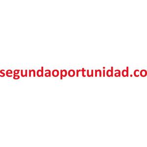 SegundaOportunidad.co