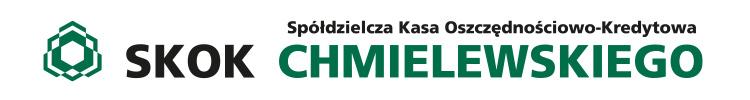 SKOK Chmielewskiego - opinie